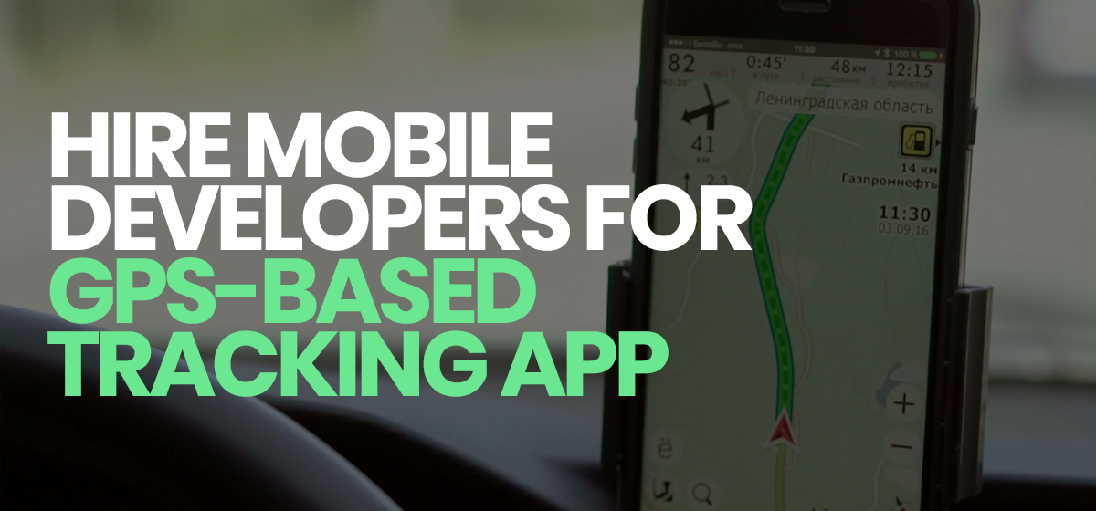 Hire mobile developers to Spruce up your business idea with