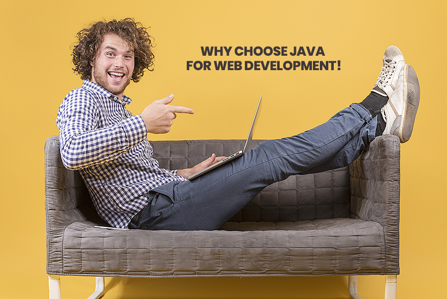 9 Best Reasons To Choose Java For Web Development | Xicom