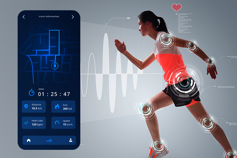 How Much Does It Cost to Make a Fitness App | Xicom